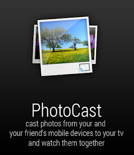 PhotoCast for Chromecast - screenshot thumbnail