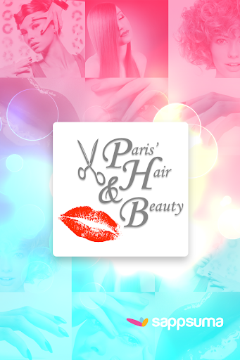 Paris Hair Beauty