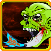 Zombies Attack : Shooting Game