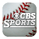 CBS Sports Fantasy Baseball icon