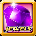 Jewels Puzzle icon
