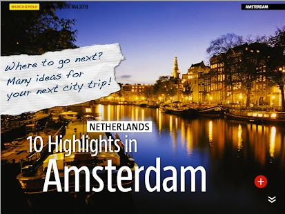 MARCO POLO Travel Magazine - screenshot thumbnail