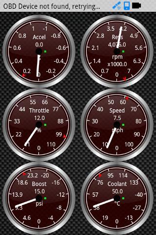 Torque Lite (OBD2 & Car) screenshot