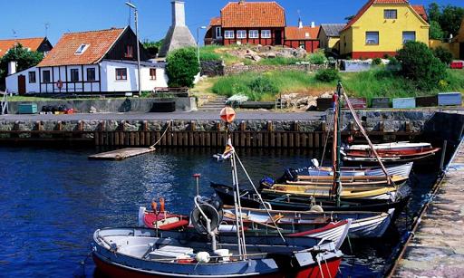 デンマーク壁紙