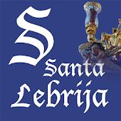 Ssanta Lebrija