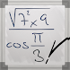 MyScript Calculator icon