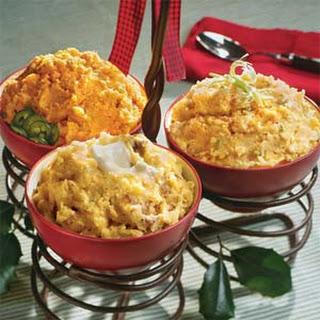 Three-Potato Mash