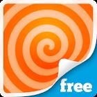 Spirale écran animés FREE icon