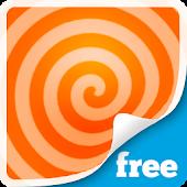 Spiral Live Wallpaper FREE