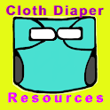 Cloth Diaper Resources logo