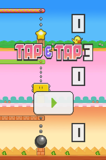 Tap And Tap 3