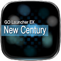 Newcentury GO LauncherEX Theme logo
