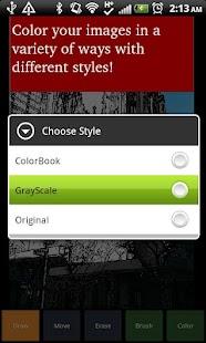 ColorBook - screenshot thumbnail