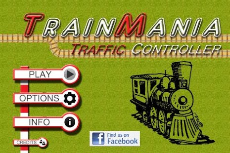 Train Mania Lite - screenshot thumbnail