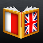 Polish<>English Dictionary icon