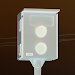 Speed camera detector Icon