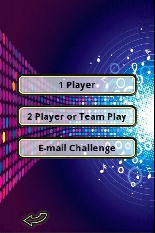 80's Rockband FunBlast Trivia- screenshot