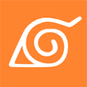 Naruto reader (manga) icon
