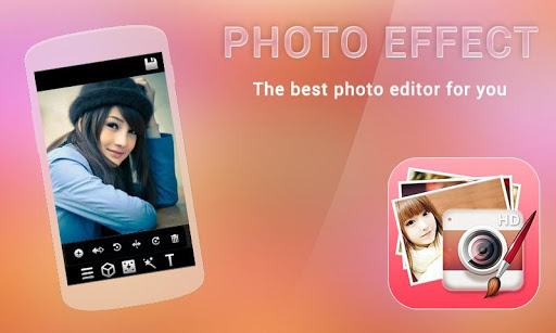 Photo Editor And Effects