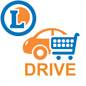 Leclercdrive android apps on google play - Drive leclerc les angles ...