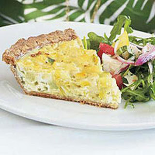 Low Sodium Quiche Recipes.