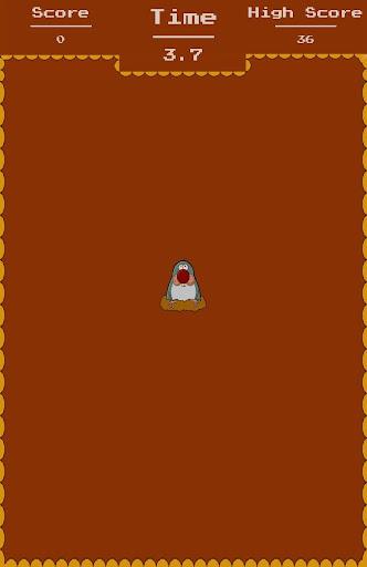 【免費休閒App】Mole Bash-APP點子