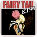 Fairy Tail Kiss Scenes icon