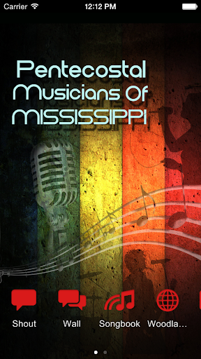 Pentecostal Musicians