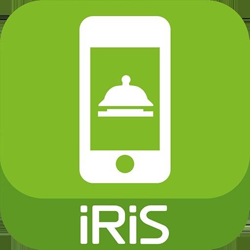 iRiS Mobile Valet 旅遊 App LOGO-APP開箱王
