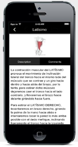 【免費健康App】Esticray-APP點子
