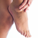 Dr Foot's Foot Pain Identifier icon