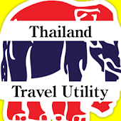 Thailand Travel Utility