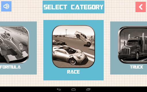 玩免費休閒APP|下載汽車著色遊戲 app不用錢|硬是要APP
