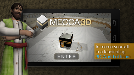 Mecca 3D - A Journey To Islam 1.01 Cheat screenshots 1