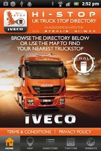 IVECO Hi-Stop
