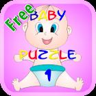 Головоломки для детей - Free icon