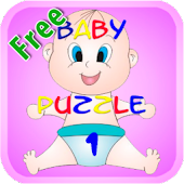 Baby Puzzle I Free Version