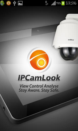 IP CamLook