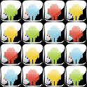 Anastasdroid BW Free icon