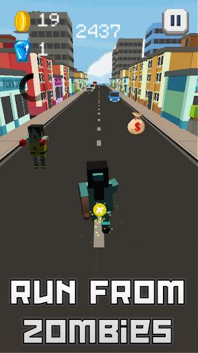 ゾンビクラフト - ゾンビゲーム