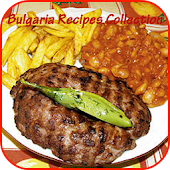 Bulgaria Recipes Collection