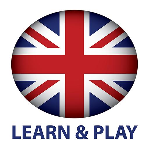 遊玩和學習。英語 + 教育 App LOGO-硬是要APP