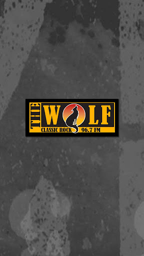 【免費音樂App】96.7 The Wolf-APP點子