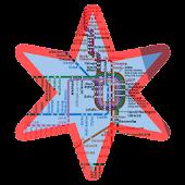 Chicago Commutes - CTA Divvy
