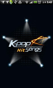 K-POP Hit Songs - screenshot thumbnail