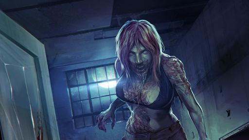 玩免費動作APP|下載前面的战斗僵尸射击游戏 app不用錢|硬是要APP