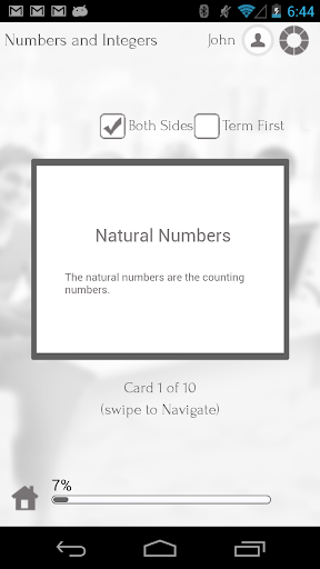 【免費書籍App】Learn Arithmetic-APP點子
