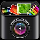 照片編輯器 icon