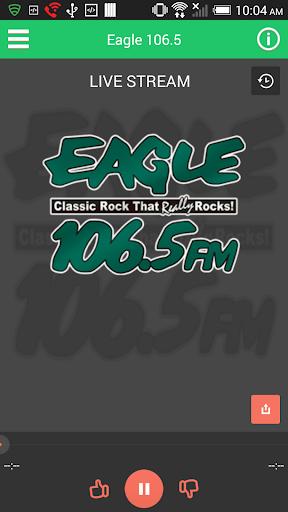 Eagle 106.5