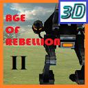 Transforters:Age of Rebellion2 APK